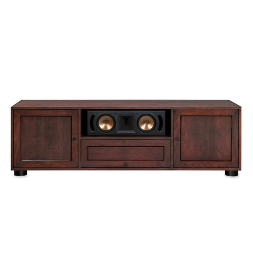 american solid wood door panels for media consoles