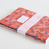 Tapestry Notebook - Set Of Three