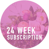 24 Week Arrangement Subscription