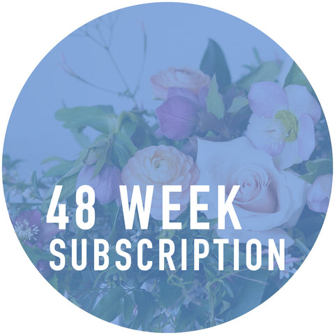 48 Week Arrangement Subscription