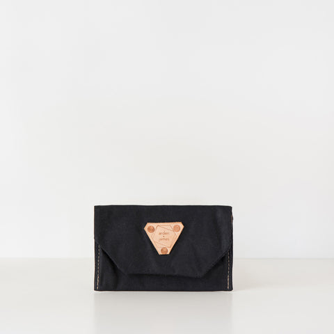 Wagoneer Mini Pouch - Black