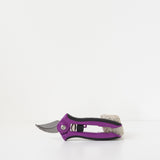 Dramm By-Pass Pruner - Purple