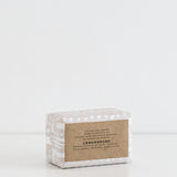 Natural Lemongrass Soap
