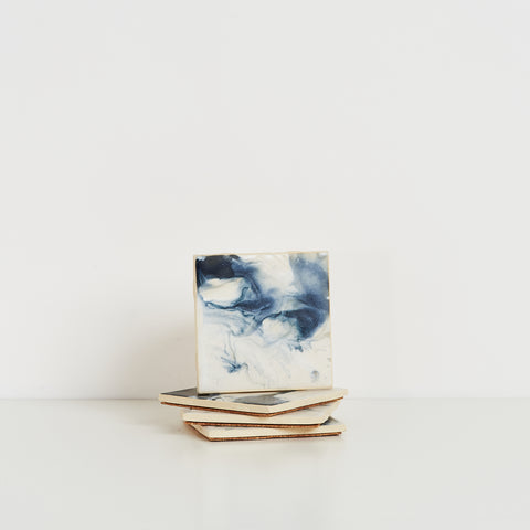 Marble Collection - Coasters