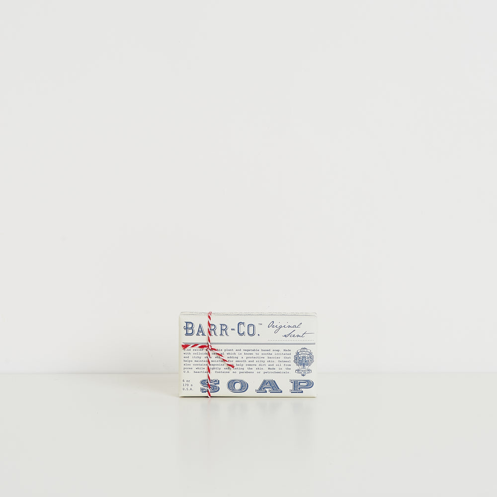 Bar Soap - Original Scent