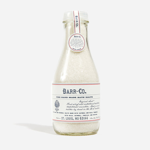 Original Scent Bath Soak