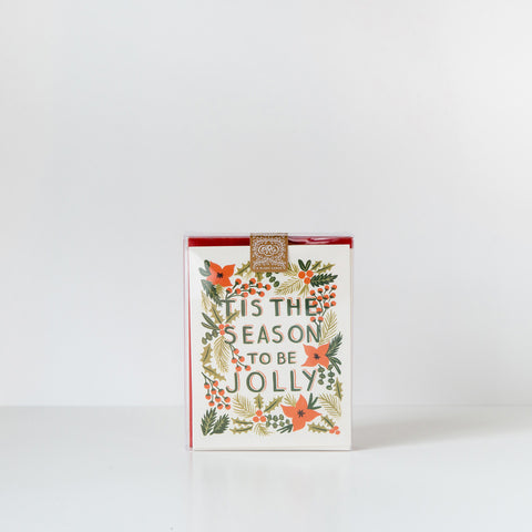 Tis The Season - Box Set