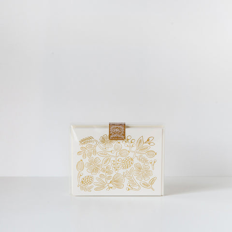 Gold Botanical - Box Set