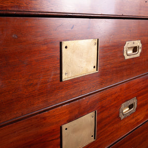 Victorian Natural History Museum Specimen Chest Of Drawers/Cabinet