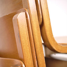 Load image into Gallery viewer, 1950s Tecta Beech Dining Chairs In Beech Wood - Set Of Eight