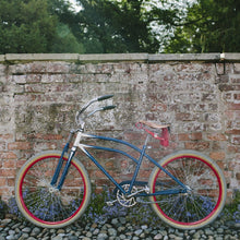 Load image into Gallery viewer, 1950s Vintage Custom Bicycle