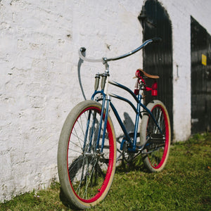 1950s Vintage Custom Bicycle