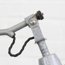 Load image into Gallery viewer, 1940s Clamp On Midgard Lamp By Curt Fischer