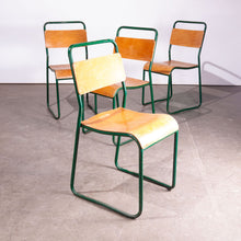 Load image into Gallery viewer, 1940s Cox Dining Chair - Set Of Four
