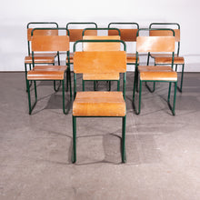 Load image into Gallery viewer, 1940s Cox Dining Chair - Set Of Eight