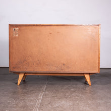 Load image into Gallery viewer, 1950s Eight Drawer Oak Chest Of Drawers By Jiri Jiroutek For Interieur Praha