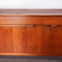 Load image into Gallery viewer, 1960's Mid Century Teak Sideboard By Nathan Furniture