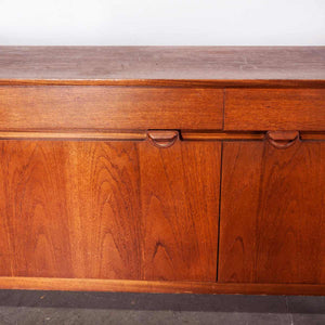 1960's Mid Century Teak Sideboard By Nathan Furniture