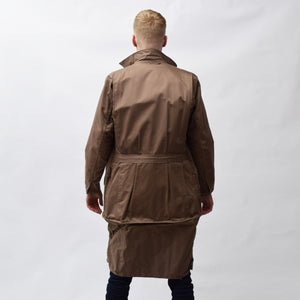 Ted Williams Brown Vintage Hunting Jacket