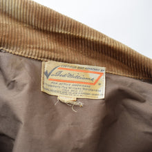 Load image into Gallery viewer, Ted Williams Brown Vintage Hunting Jacket