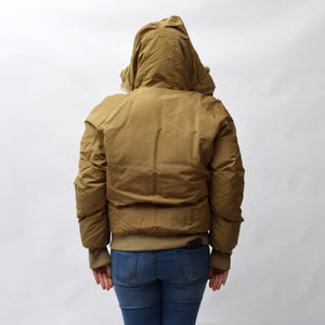Arctic Insulated Bomber Jacket