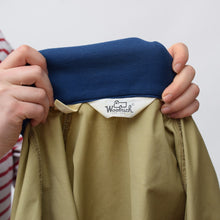 Load image into Gallery viewer, Woolrich Pullover Brown Vintage Jacket