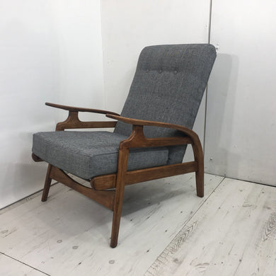Beautility Armchair early 1950s
