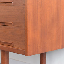 Load image into Gallery viewer, Vintage Teak Troeds Trento Sideboard by Nils Johnsson