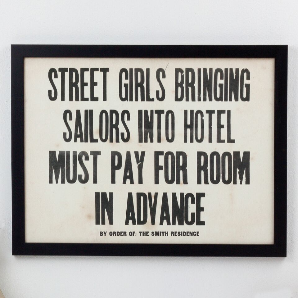 Street Girls - Personalised Giclee Print