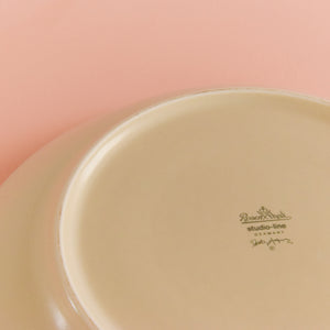 Vintage Rosenthal Studio Line 'Flash' Bowl by Dorothy Hafner - B