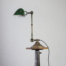 Load image into Gallery viewer, Dugdills Bankers Lamp