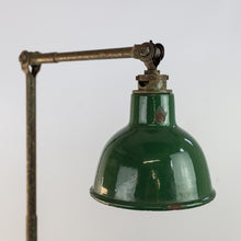 Load image into Gallery viewer, Dugdills Factory Lamp