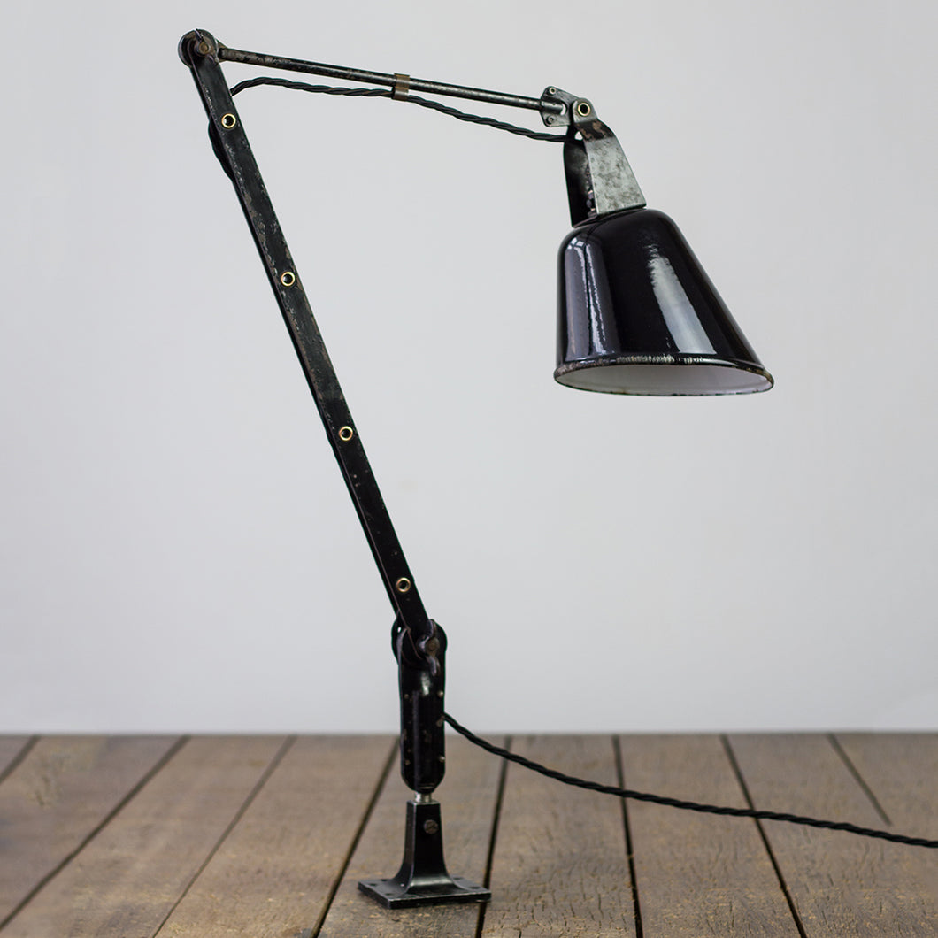 Walligraph Work Lamp