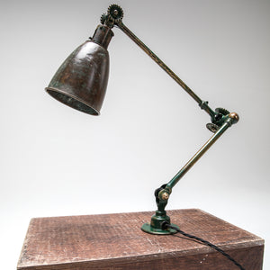 Dugdills Wall/Desk Lamp