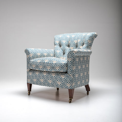 Howard Woodstock Armchair