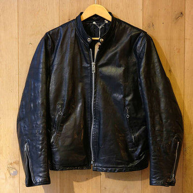 American Vintage Cafe Racer Jacket - Medium