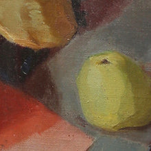 Load image into Gallery viewer, 1942 Still Life, 'Apple Harvest', Arne Randmark