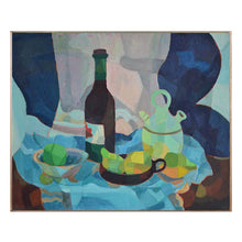 Load image into Gallery viewer, Painting, 'Bottle and Olive Jar' Horas Kennedy (1917-1997)