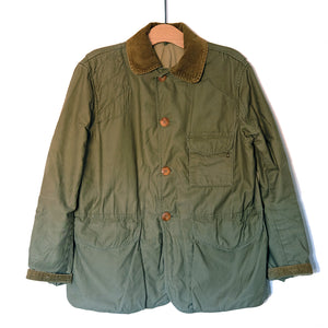 Vintage Hunting Jacket by American Field Sportswear