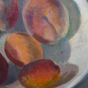 1930 Still Life - Peaches