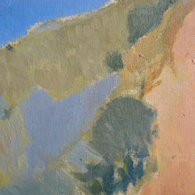 Load image into Gallery viewer, Oil Painting - 'Saint Tropez'