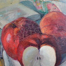 Load image into Gallery viewer, 1954 Still Life with Apples
