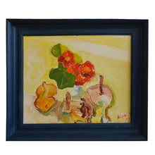 Load image into Gallery viewer, 1948 Still life - Chanterelles & Nasturtiums