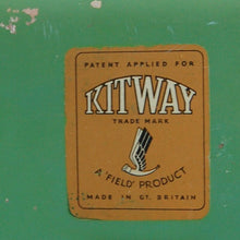 Load image into Gallery viewer, Vintage Kitway Scales