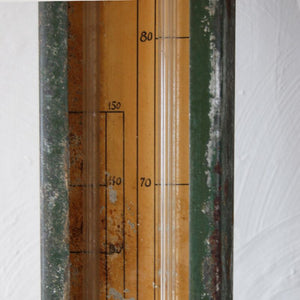 Vintage Belgian Beer Makers Hydrometer