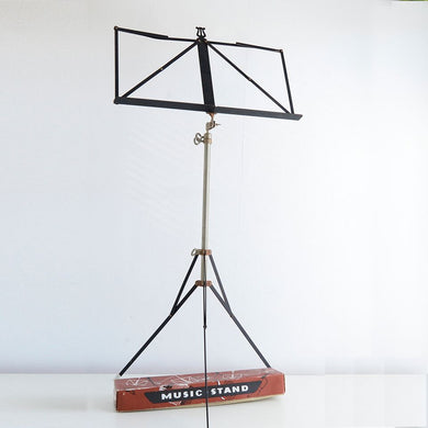 1950s West German Vintage Folding Music Stand