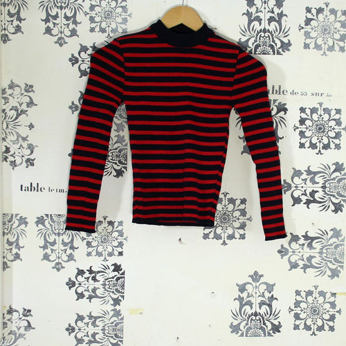 1980s Vintage Child's Sweater
