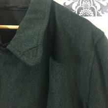 Load image into Gallery viewer, 1940s Double Breasted Wool Jacket