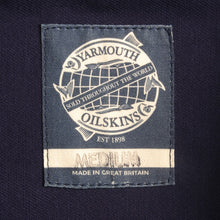 Load image into Gallery viewer, The Classic Smock - Navy