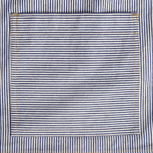 Load image into Gallery viewer, The Classic Smock - Ticking Stripe
